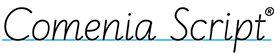 Comenia Script®